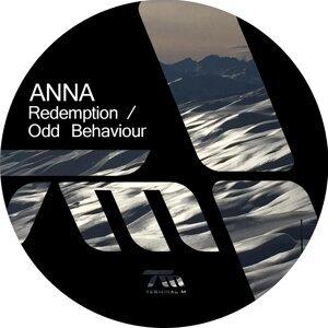 Redemption / Odd Behaviour