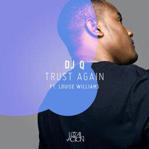 Trust Again - EP