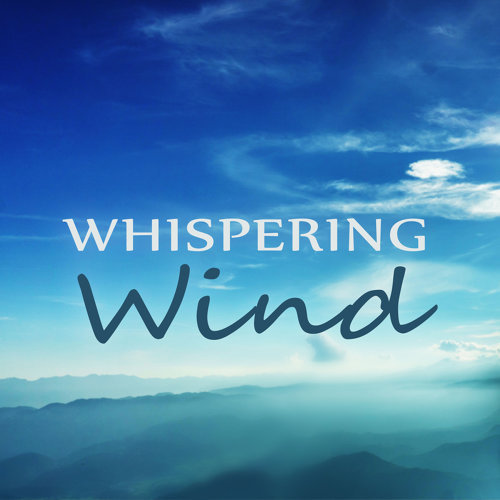 Whispering Wind – Sounds of Wind, Relaxing Sounds Help to Sleep, Soothing Music, Sleep Hypnosis, Sea Breeze
