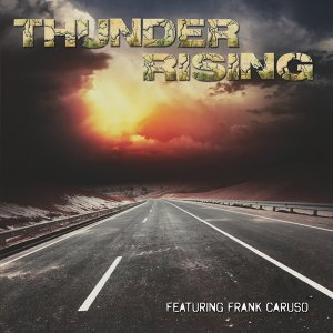 Thunder Rising - Instrumental