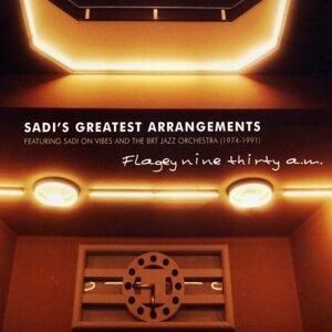 Flagey Nine Thirty a.m. - Sadi's Greatest Arrangements 1974-1991
