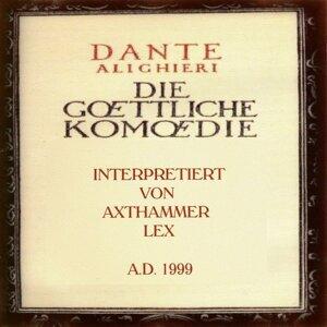 Dante Alighieri - Die Goettliche Komoedie
