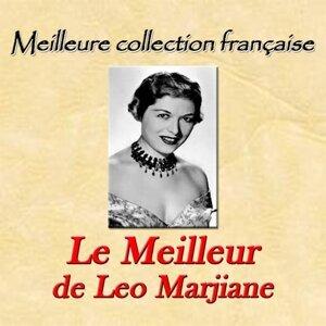 Meilleure collection française: le meilleur de Leo Marjiane
