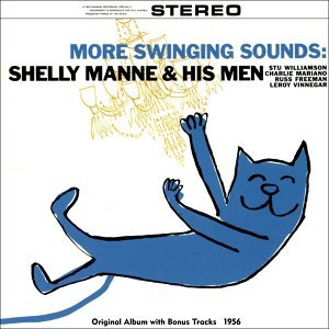 More Swingin' Sounds - Original Album Plus Bonus Tracks 1956