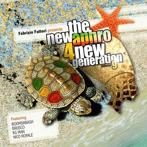 The New Aphro 4 New Generation, Vol. 9 - Fabrizio Fattori presenta