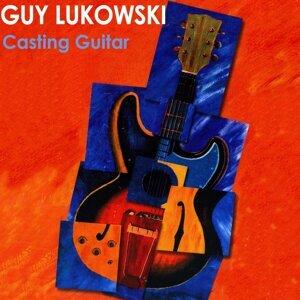 Casting Guitar
