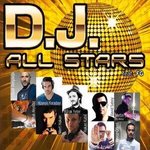 D.J All Stars Remixes