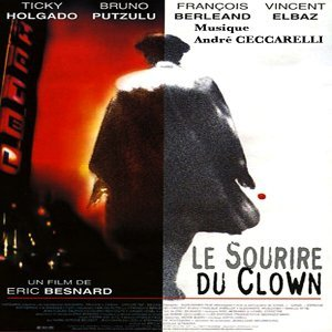 Le sourire du clown - Bande originale du film