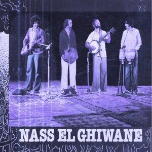 Nass el Ghiwane Live In Casablanca