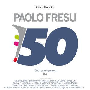 Paolo Fresu - !50 anni suonati #4 (Live)