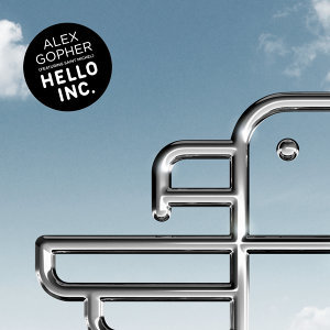 Hello Inc. (feat. Saint Michel) - EP
