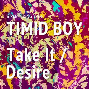 Take It / Desire