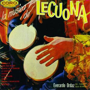 La Música de Lecuona