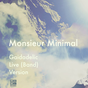 Gaidadelic Live (Band) Version