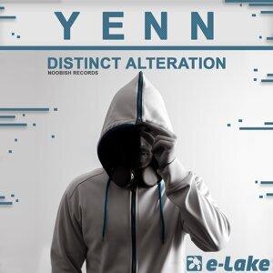 Distinct Alteration (e-Lake Anthem 2016)