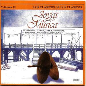 Joyas de la Música, Vol. 12