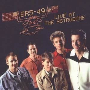 Br5-49 Live at the Astrodome