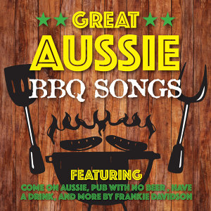 Great Aussie Bbq Songs