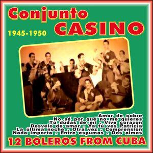12 Boleros from Cuba