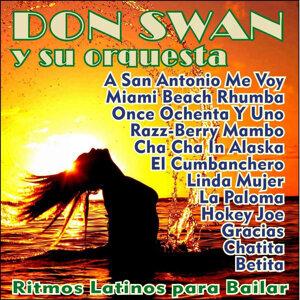 Ritmos Latinos para Bailar