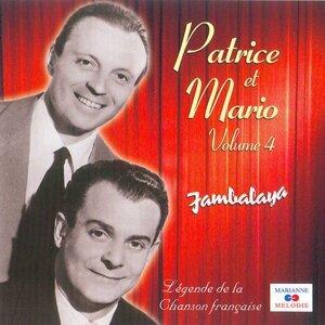 """Jambalaya, Vol. 4 (Collection """"Légende de la chanson française"""")"""