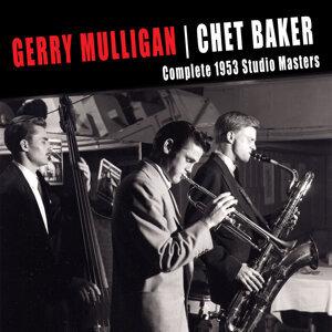 Complete 1953 Studio Masters (Bonus Track Version)