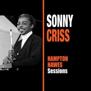 Hampton Hawes Sessions