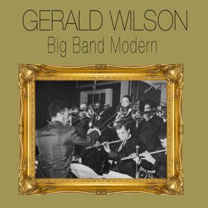 Big Band Modern (Bonus Track Version)