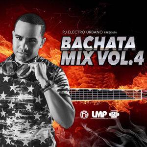 Bachata Mix, Vol.4