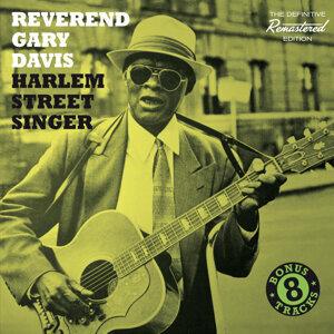 Harlem Street Singer (Bonus Track Version)