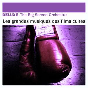 Deluxe: Les grandes musiques des films cultes