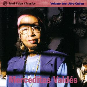 Tumi Cuba Classics Volume 2: Afro-Cuban
