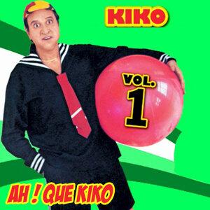 Ah! Que Kiko, Vol. 1