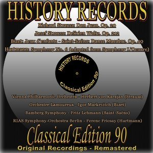History Records - Classical Edition 90 - Original Recordings - Remastered