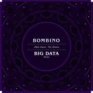 Akhar Zaman (This Moment) - Big Data Remix