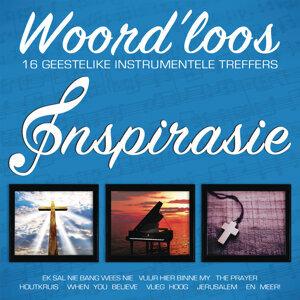 Woord'loos - Inspirasie