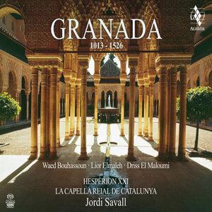 Granada Eterna