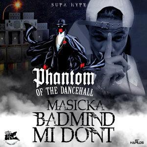Badmind Mi Don't - Single