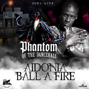 Ball A Fire - Single