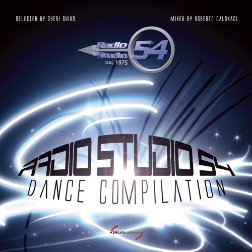 Radio Studio 54 Dance Compilation