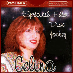 Special fête Disc Jockey