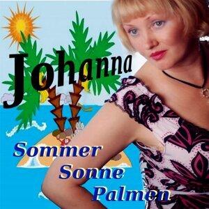 Sommer, Sonne, Palmen