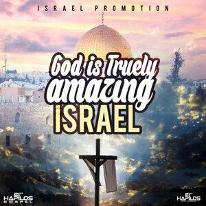 God Is Truely Amazing - Single