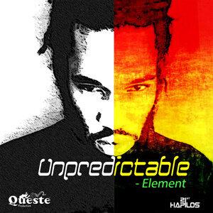 Unpredictable - Single