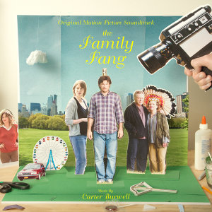 The Family Fang (Original Motion Picture Soundtrack)