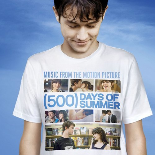 (500) Days of Summer (Music from the Motion Picture) - Intnl DMD