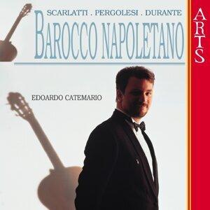 Scarlatti, Pergolesi & Durante: Barocco Napoletano
