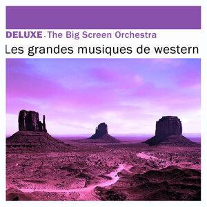 Deluxe: Les grandes musiques de western