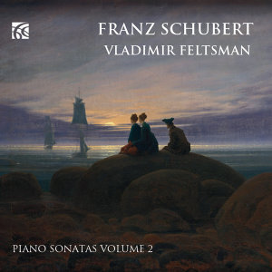 Schubert: Piano Sonatas, Vol. 2