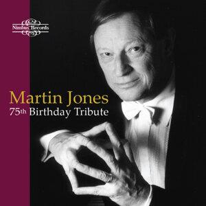 Martin Jones 75th Birthday Tribute